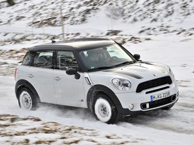 Ver foto 12 de Mini Countryman D ALL4 R60 2010