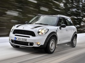 Ver foto 11 de Mini Countryman D ALL4 R60 2010