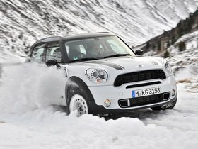 Ver foto 10 de Mini Countryman D ALL4 R60 2010