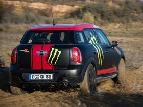 Ver foto 5 de Mini Countryman Dakar Service Vehicle 2013