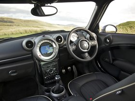 Ver foto 13 de Mini Countryman SD ALL4 R60 2011
