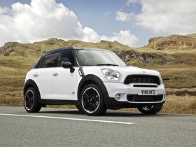 Ver foto 3 de Mini Countryman SD ALL4 R60 2011