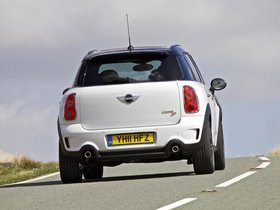 Ver foto 2 de Mini Countryman SD ALL4 R60 2011