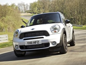 Fotos de Mini Countryman SD ALL4 R60 2011