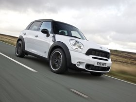 Ver foto 11 de Mini Countryman SD ALL4 R60 2011