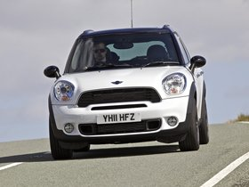 Ver foto 10 de Mini Countryman SD ALL4 R60 2011