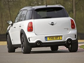 Ver foto 9 de Mini Countryman SD ALL4 R60 2011