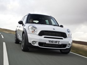 Ver foto 8 de Mini Countryman SD ALL4 R60 2011