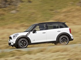 Ver foto 7 de Mini Countryman SD ALL4 R60 2011