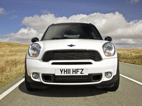 Ver foto 6 de Mini Countryman SD ALL4 R60 2011