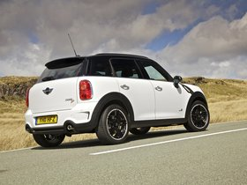 Ver foto 5 de Mini Countryman SD ALL4 R60 2011