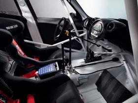 Ver foto 12 de Mini Countryman WRC 2010