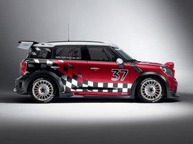Ver foto 3 de Mini Countryman WRC 2010