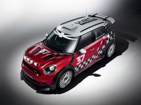 Ver foto 2 de Mini Countryman WRC 2010