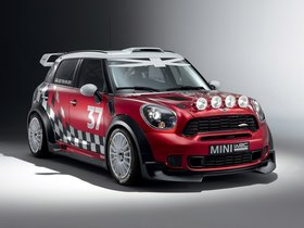 Fotos de Mini Countryman WRC 2010