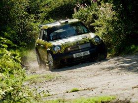 Ver foto 11 de Mini Countryman WRC 2010