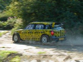 Ver foto 10 de Mini Countryman WRC 2010