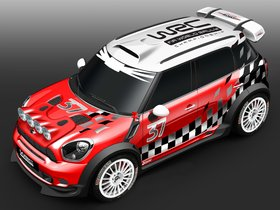 Ver foto 9 de Mini Countryman WRC 2010