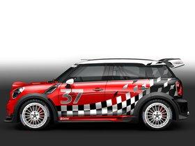 Ver foto 7 de Mini Countryman WRC 2010
