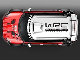 Ver foto 6 de Mini Countryman WRC 2010