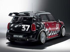 Ver foto 4 de Mini Countryman WRC 2010