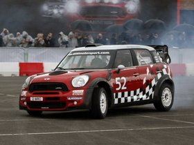 Ver foto 3 de Mini Countryman WRC 2011