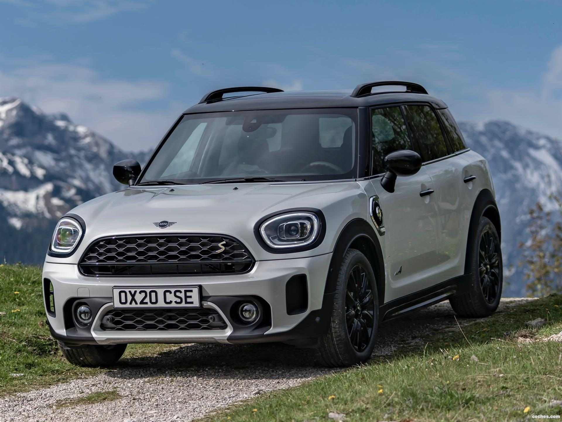 Foto de MINI Countryman