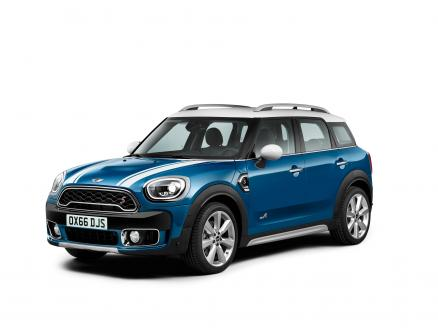 Mini Countryman Mini  Cooper Aut.