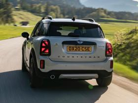 Ver foto 35 de Mini Cooper SE Countryman ALL4 (F60) 2020