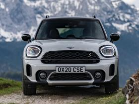 Ver foto 11 de Mini Cooper SE Countryman ALL4 (F60) 2020