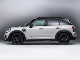 Ver foto 38 de Mini Cooper SE Countryman ALL4 (F60) 2020