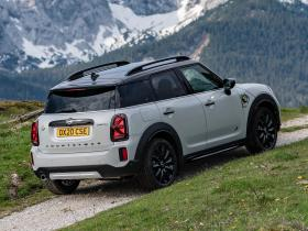 Ver foto 31 de Mini Cooper SE Countryman ALL4 (F60) 2020