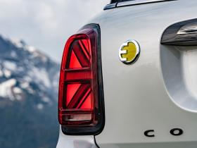 Ver foto 28 de Mini Cooper SE Countryman ALL4 (F60) 2020