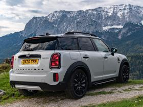 Ver foto 9 de Mini Cooper SE Countryman ALL4 (F60) 2020