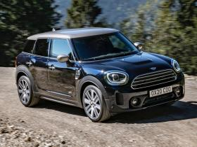Mini Countryman Mini  One D