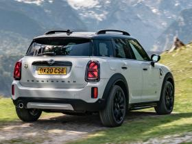 Ver foto 15 de Mini Cooper SE Countryman ALL4 (F60) 2020