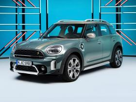 Ver foto 33 de Mini Cooper SE Countryman ALL4 (F60) 2020