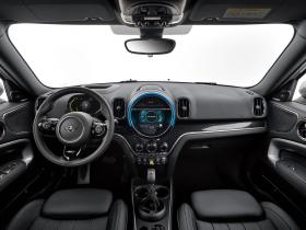 Ver foto 3 de Mini Cooper SE Countryman ALL4 (F60) 2020