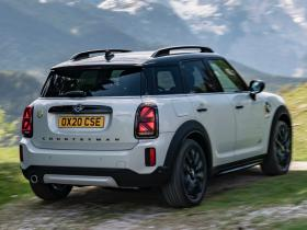 Ver foto 22 de Mini Cooper SE Countryman ALL4 (F60) 2020