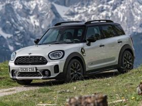 Ver foto 27 de Mini Cooper SE Countryman ALL4 (F60) 2020