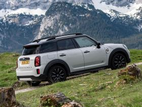 Ver foto 6 de Mini Cooper SE Countryman ALL4 (F60) 2020