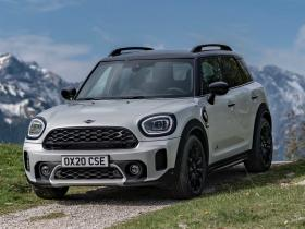 Ver foto 10 de Mini Cooper SE Countryman ALL4 (F60) 2020