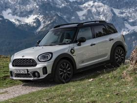 Ver foto 26 de Mini Cooper SE Countryman ALL4 (F60) 2020
