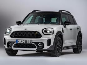Ver foto 39 de Mini Cooper SE Countryman ALL4 (F60) 2020