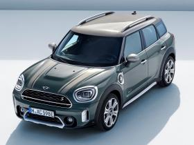 Ver foto 2 de Mini Cooper SE Countryman ALL4 (F60) 2020
