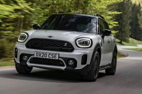 Ver foto 18 de Mini Cooper SE Countryman ALL4 (F60) 2020