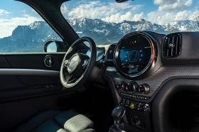Ver foto 24 de Mini Cooper SE Countryman ALL4 (F60) 2020