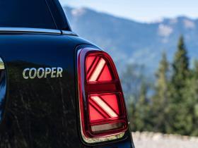 Ver foto 24 de Mini Cooper Countryman ALL4 (F60) 2020