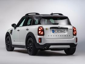Ver foto 37 de Mini Cooper SE Countryman ALL4 (F60) 2020