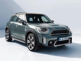 Ver foto 1 de Mini Cooper SE Countryman ALL4 (F60) 2020